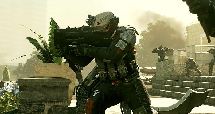 Call of Duty: Combat Returns