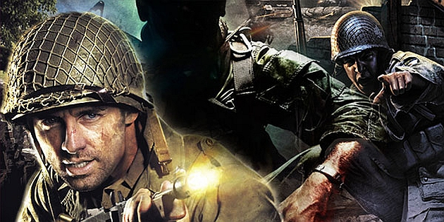 Call of Duty History