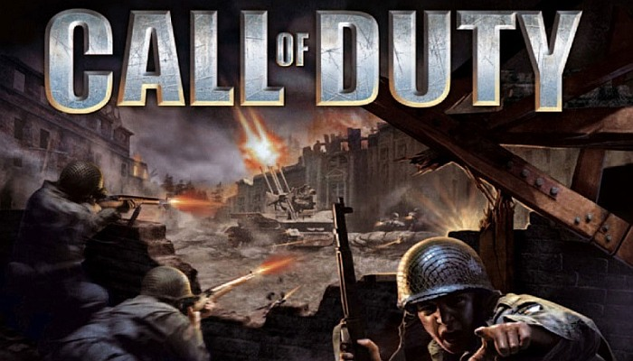 Download Call of Duty Links 1
